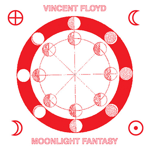 Vincent Floyd - Moonlight Fantasy (RHM 008)