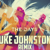 [PREVIEW] Avicii - The Days ft. Robbie Williams (Luke Johnstone Remix) [PREVIEW]