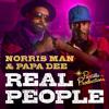 Norris Man & Papa Dee - Real People (Partillo prod)