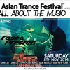 Rase & Preston (DJ vs Electronic Keyboard) - Asian Trance Festival 2nd Edition