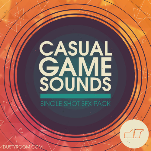 Casual Game SFX - Sample Pack