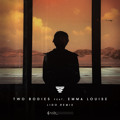 Flight Facilities Two Bodies Ft. Emma Louise (Lido Remix) Artwork