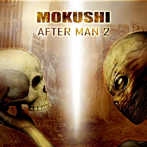 Mokushi - Battlefield [After Man 2 LP 2015]