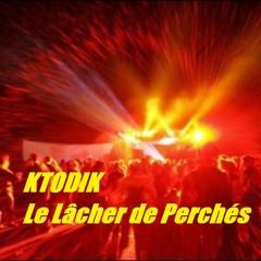 ★ Le Lâcher de Perchés ★ KTODIK ★ (Paranoize 12 ★ Astrofonik)