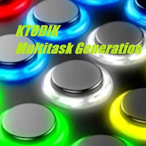 Multitask Generation - KTODIK (Paranoize 12 - Astrofonik)