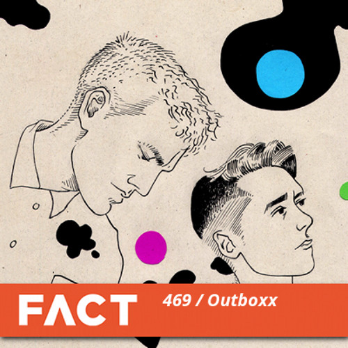 FACT Mix 469 - Outboxx (Nov '14)