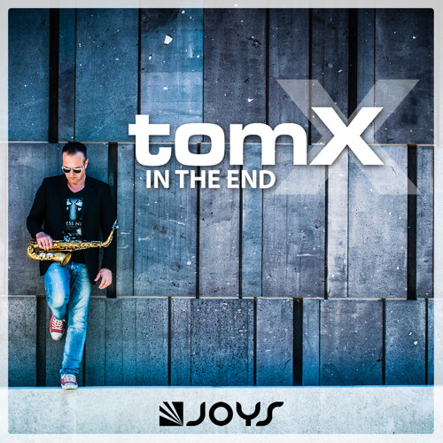 TomX - In The End (TomX Project Radio Mix) [PREVIEW]