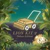 Aryay Lion - The Lawn Mower (Krumm Bootleg)