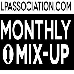 Linkin park - final masqurade (lukiaffe remix)(LPA monthly mix up)