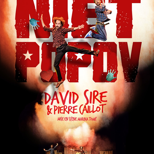 Niet Popov - David Sire