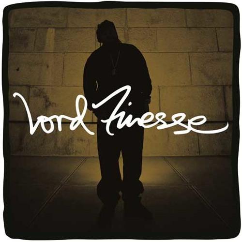 Lord Finesse - Brainstorm (AZHQ Remix)