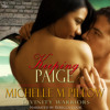 Keeping Paige (Divinity Warriors) by Michelle M. Pillow, Narrated by Rebecca Cook