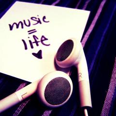 Mi Consuelo La Musica (Con Rks) [MantraStudio]