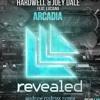 Arcaadia Hardwell (t3xtur3 Remix)
