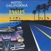 The Eagles - Hotel California Solo Cover