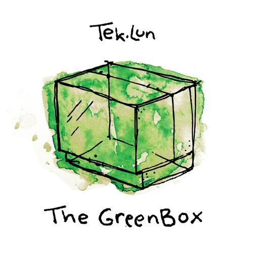 TEK.LUN - The GreenBox