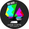 Hive Audio 030 - Dario D'Attis - Little Higher