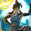 Legend Of Korra Video Game - Battling Hundun