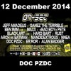 ON-SET London 12/12/14 Promo Mix – DOC PZDC mp3