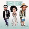 Omarion Feat Chris Brown And Jhene Aiko - Post To Be