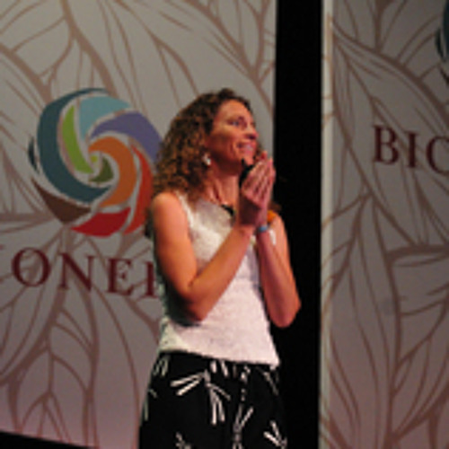 Millions of Elders: Biomimicry and How Nature Would Do It | Dr. Dayna Baumeister