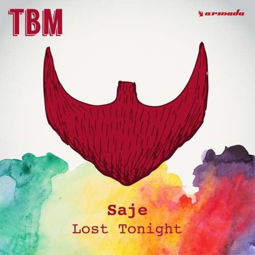 Saje - Lost Tonight [OUT NOW!]