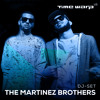 The Martinez Brothers - Exclusive Mix for Time Warp US