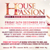 #HousePassion Back2Back Boxing Day Special @ Coronet 07958743865