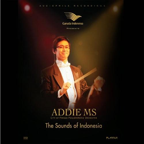 PORTFOLIO - The Sounds of Indonesia