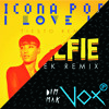 Icona Pop - I Love It (Tiesto Remix) VS The Chainsmokers - #Selfie (Botnek Remix)(Vox Mashup)