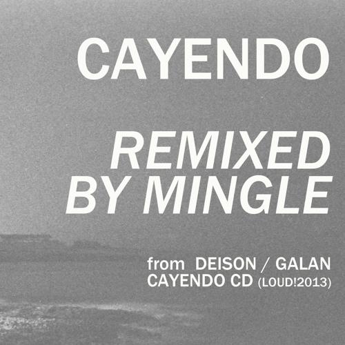 Deison - Cayendo (Mingle RMX)