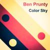 Color Sky - Night Bridge