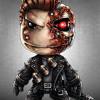 The Terminator Soundtrack - Love Theme End Credits