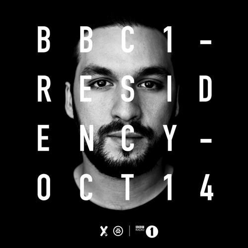 Steve Angello BBC Radio 1 Residency 10.02.14