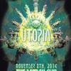 K-Dawg - Utopia Mix