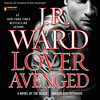 Lover Avenged by J.R. Ward, read by Jim Frangione