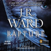 Rapture by J.R. Ward, read by Eric Dove