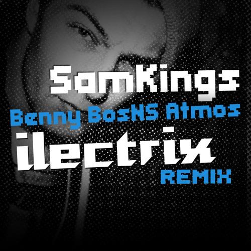 Benny BosNS Atmos ( ilectrix Remix ) -> PLAY IT LOUD!