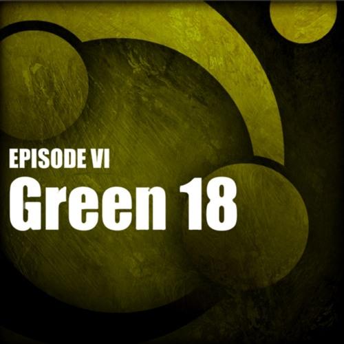 06 - Xantah - GREEN 18