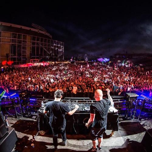 EDC Orlando 2014 - Ookay B2B Kennedy Jones  (Live Set)