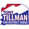 A message from Tony Tillman - I am not afraid to take a stance