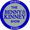 The Benny And Kinney Sports Show Episode #3 11/8/2014
