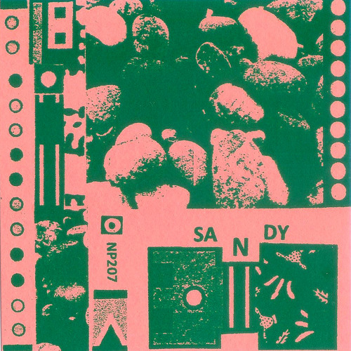 Sandy- Drips