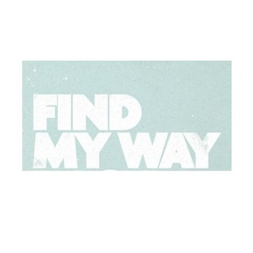 how to find my way