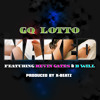Naked / Kevin Gates Ft. B.Will By GQ Lotto [prod. By X Beatz]