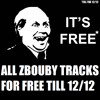 ALL ZBOUBY TRACKS FOR FREE TILL 12/12 (DIRECT DOWNLOAD)