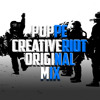 Poppe - Creative Riot (Original Mix)