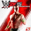 Wiz Khalifa & John Cena - All Day [Official Audio From WWE 2K15  The Soundtrack]
