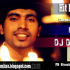 Damith Asanka Hit Mixtape( Funky Mix ) DJ Dinesh SL