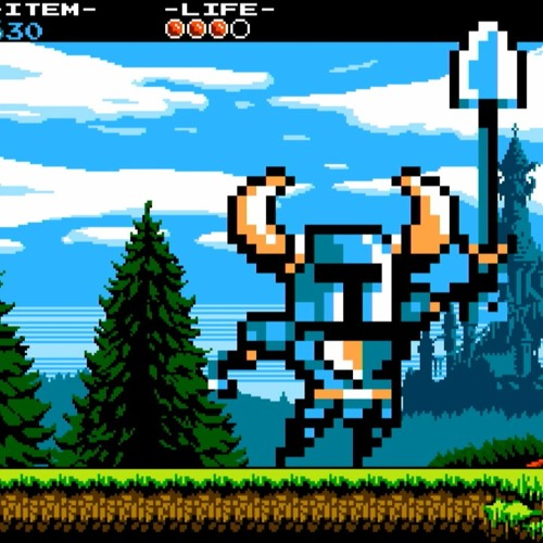 132 - Shovel Knight, the 8-bit Tribute You Need to Play